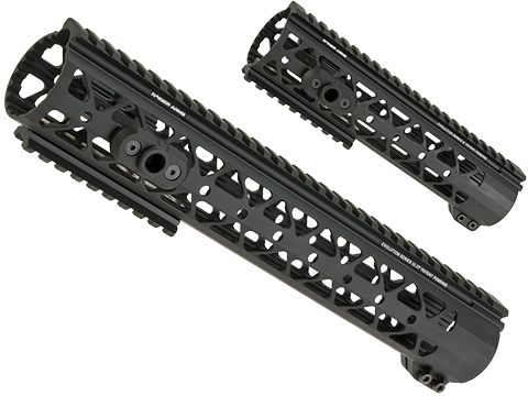 RWA Samson Manufacturing Rainier Arms Rail for Airsoft Rifles