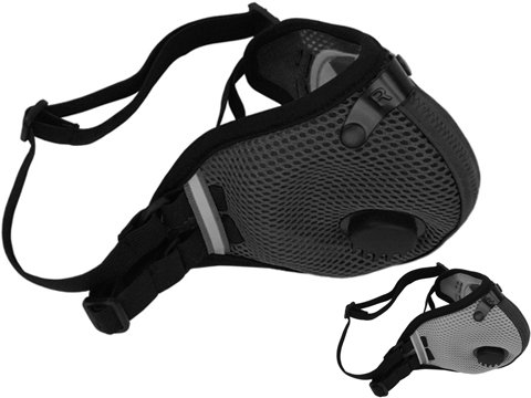 RZ Mask M2.5 Mesh Reusable Dust/Pollution Masks