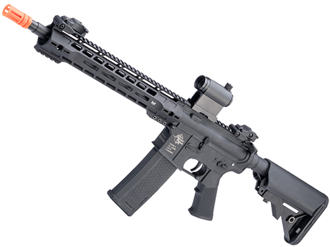 Specna Arms / Rock River Arms Licensed CORE Series M4 AEG (Model: M4 Carbine Slim M-LOK / Black SA-C14)