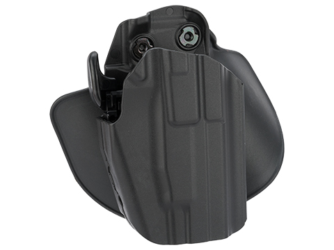 Safariland 578 7TS Pro-Fit GLS Compact Holster (Color: Black / Right Hand)