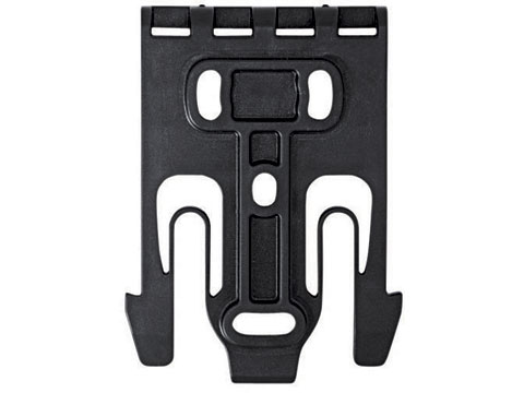 Safariland QLS19 Quick Locking System Holster Fork