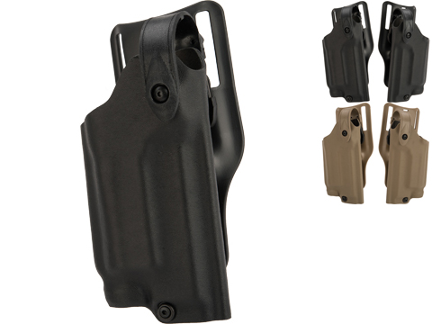 Safariland 6285 SLS Low-Ride Level II Retention™ Hardshell Duty Holster