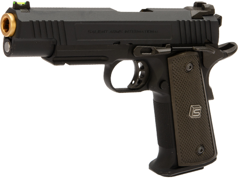 EMG / Salient Arms International™ RED 1911 Training Weapon (Model: Aluminium / Gas)