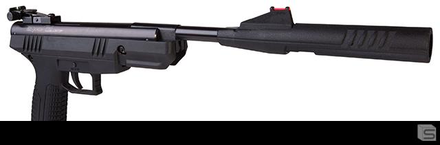 Benjamin Trail Nitro-Piston Single Shot Pistol ( 177 Cal