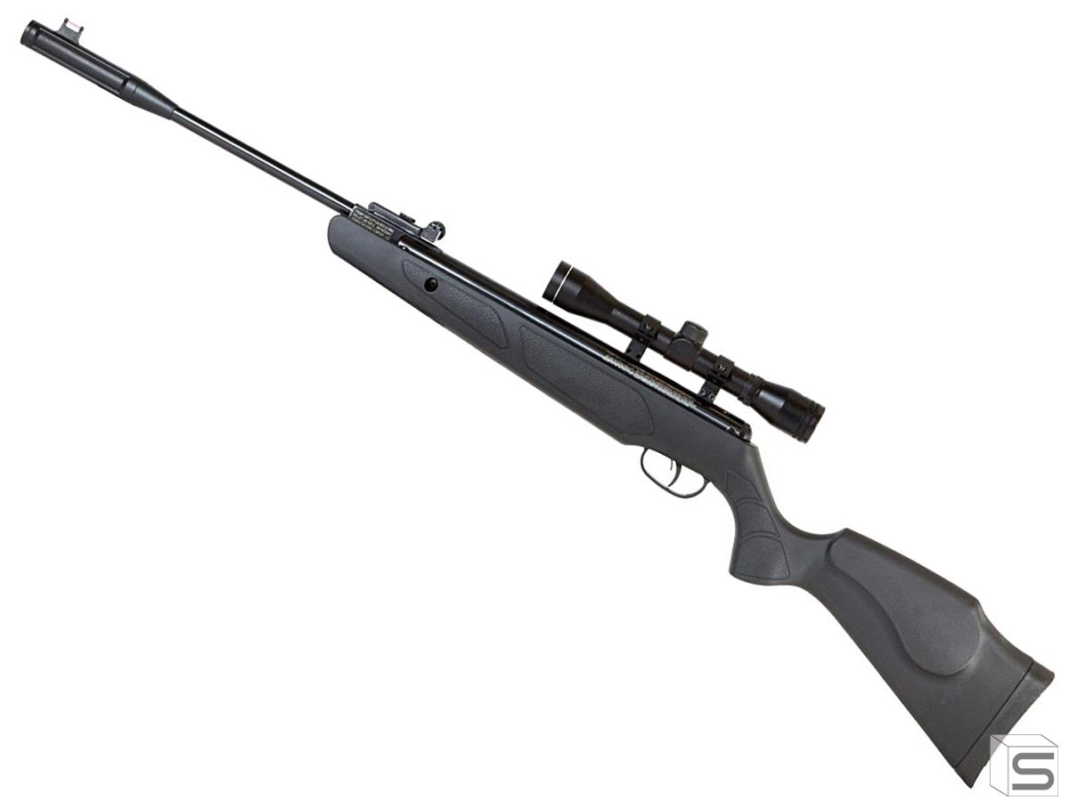 Remington Express Hunter Nitro Piston  177 Break Barrel Air