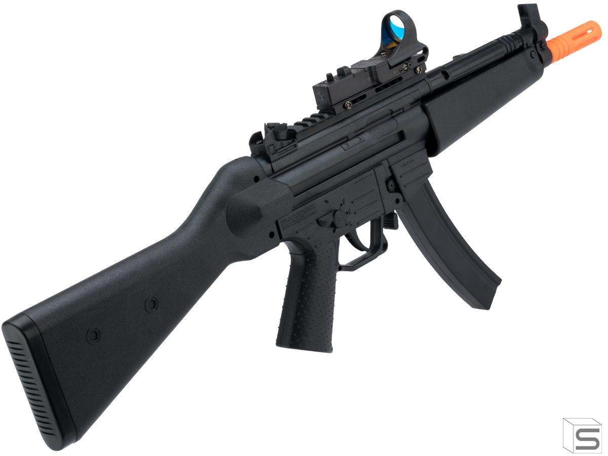 GSG 522 Full Size Low Power Airsoft AEG Semi / Full Auto Electric