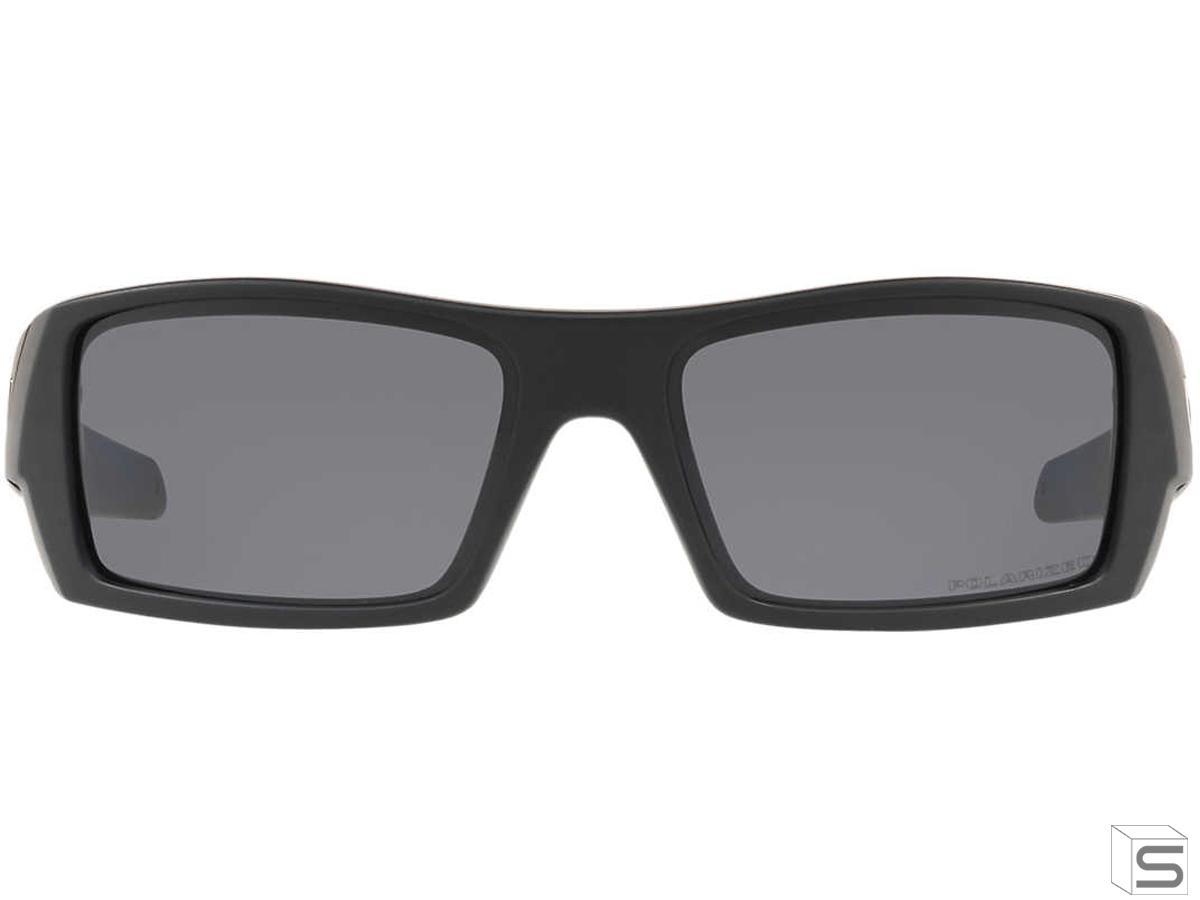 a68f4a19fe Oakley Gascan Sunglasses (Color  Matte Black   Prizm Grey)
