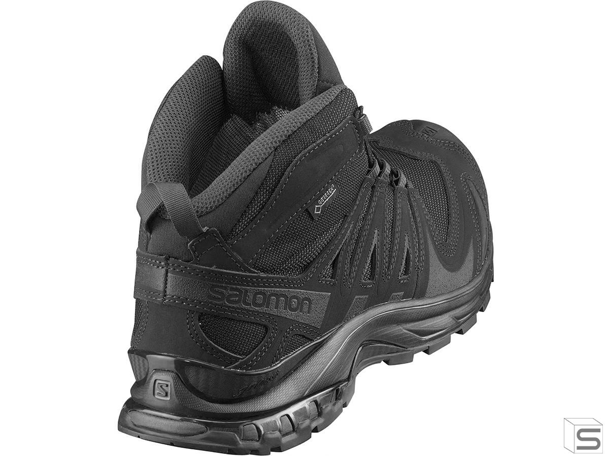 Salomon XA Pro 3D MID GTX® Forces 2 Tactical Boots (Color: Coyote Size 9)