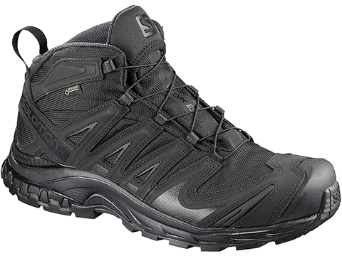 Salomon XA Forces MID EN Tactical Boots