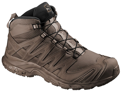 Salomon XA Pro 3D Mid Forces Tactical Boot (Size: 11.5)