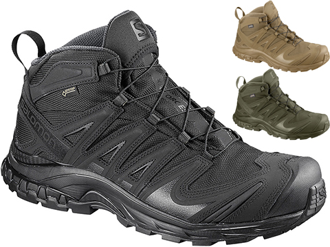 Salomon XA Pro 3D MID GTX® Forces 2 Tactical Boots