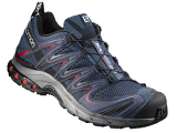 Salomon XA Pro 3D Running Shoes - Slate Blue (Size: 9)