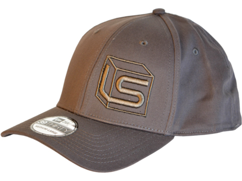 Salient Arms / New Era 39Thirty Flex Hat w/ Embroidered Salient Logo