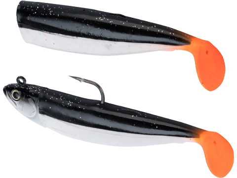 Savage Gear Cutbait Herring (Type: Puffin / Small)
