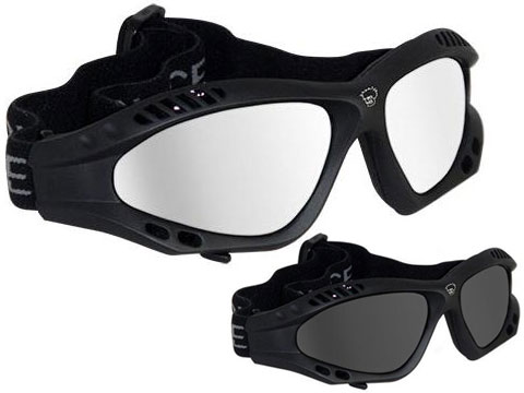 Save Phace Tactical Eye Protection Sly Series Goggles