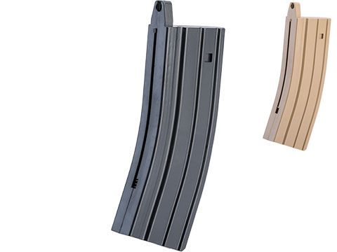 Cybergun 300 Round High-Capacity Magazine for Colt M4A1 RIS Spring Rifle