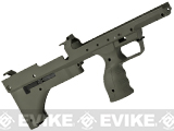 Silverback Airsoft Spare Nylon Stock for Desert Tech SRS-A1 Airsoft Sniper Rifles - OD Green