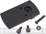 Silverback Micro Red Dot Scope Mount for KSC G-Series Airsoft Pistols