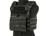 z Shellback Tactical Banshee Rifle Plate Carrier (Color: ATACS LE)