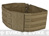 Mountain Defense Group Strike Cummerbund - Coyote Tan