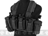 Shellback Tactical Fury Chest Rig - Black