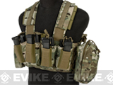 Shellback Tactical's Fury Chest Rig - Multicam