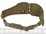 Shellback Tactical Banshee (QD) Quick Deployment Cummerbund - Coyote Tan