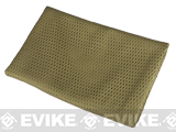 Matrix Spec. Ops High Speed Sniper Veil Head Wrap Scarf (Color: Tan)