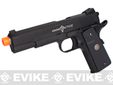 SOCOM Gear VTAC Pro Training 1911 Airsoft GBB Pistol