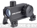 z ASG Dual Illuminated Red Dot Scope for MP5/G3