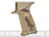 Stark Equipment AK SE1 Grip for AK Series Airsoft GBB and Real Steel AK Rifles - Multicam