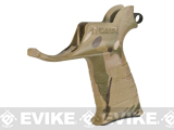 Stark Equipment AR SE2 Grip for M4 / M16 Series Airsoft GBB and Real Steel AR15 Rifles (Color: Multicam / Sling Hook)