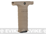 Stark Equipment SE3 Forward Vertical Grip - Earth