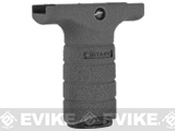 Stark Equipment SE4 Compact Vertical Grip - Black