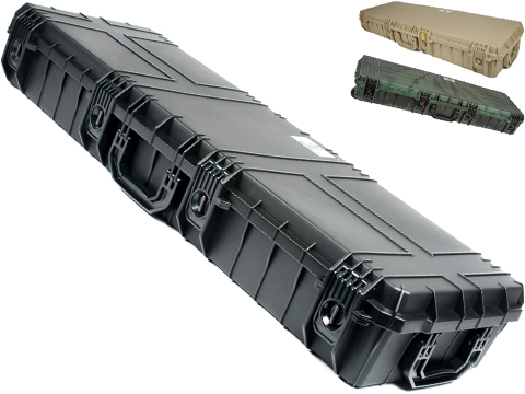 Seahorse SE1530 46 Protective Tactical Rifle Case with Foam