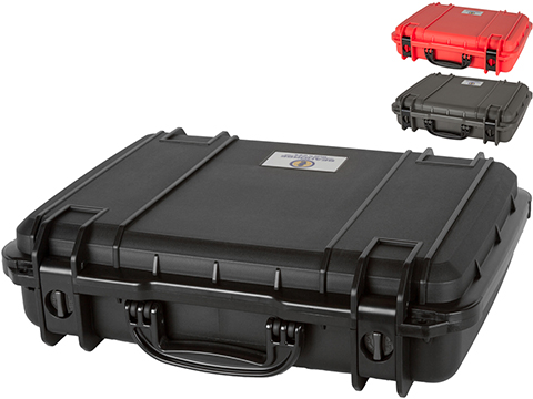Seahorse SE710F  Waterproof Tactical Case with Foam