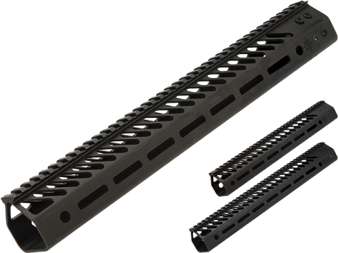 Seekins Precision SP3R V3 Rail System