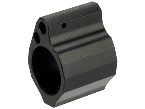 Seekins Precision Low Profile Adjustable Gas Block