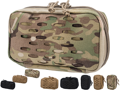 Sentry Staggered Column IFAK Medical Pouch