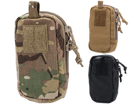 Sentry Zippered Tourniquet Pouch