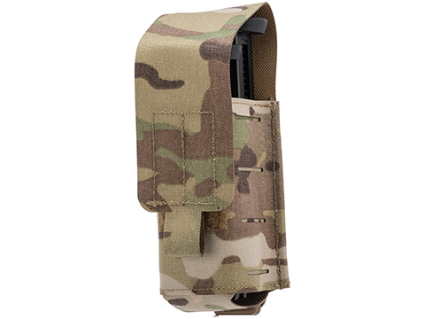 Sentry Staggered Column Double Stacked Pistol Magazine Pouch