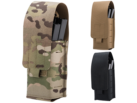 Sentry Double Rifle Magazine Pouch