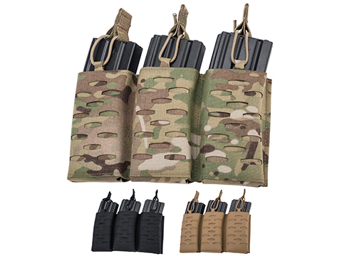 Sentry Triple Rifle Magazine Pouch