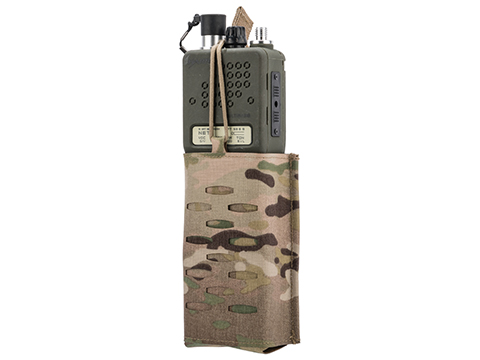 Sentry Staggered Column Radio Pouch