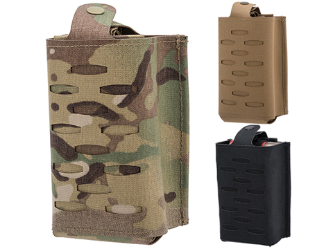Sentry Staggered Column Shotgun Shell Pouch
