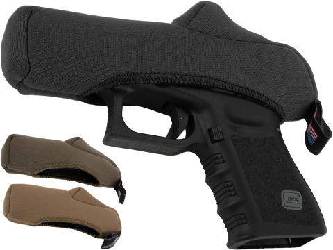 Sentry Slide Boot Protective Slide Cover for Semi-Automatic Pistols