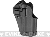 Blackhawk! Serpa CQC Concealment Holster (Model: Colt Commander 1911 / Black / Right Hand)
