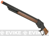 6mmProShop M1887 Lever Action Shell Ejecting Gas Airsoft Shotgun