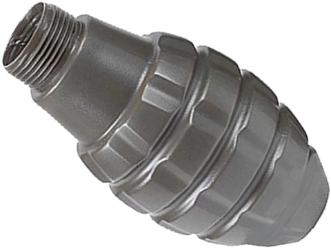 APS Hakkotsu Spare Replacement Shells For Thunder B Sound Grenade (Type: Pineapple Grenade - One)