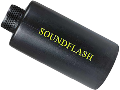 APS Hakkotsu Spare Replacement Shells For Thunder B Sound Grenade (Type: Sound Flash - One)